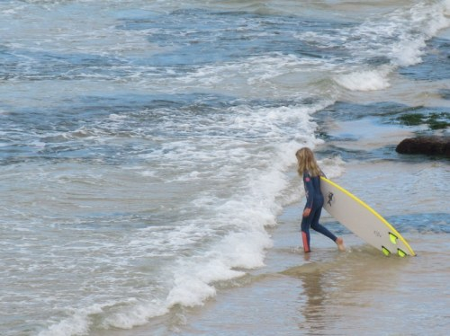 Newcastle surfer 3
