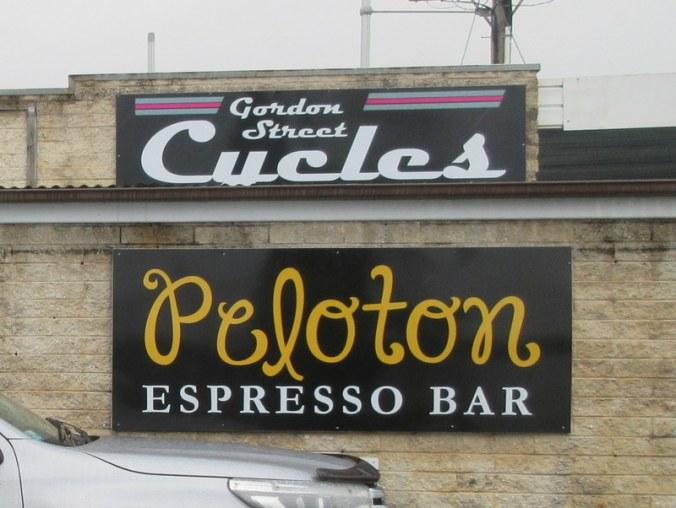 Peleton Coffee