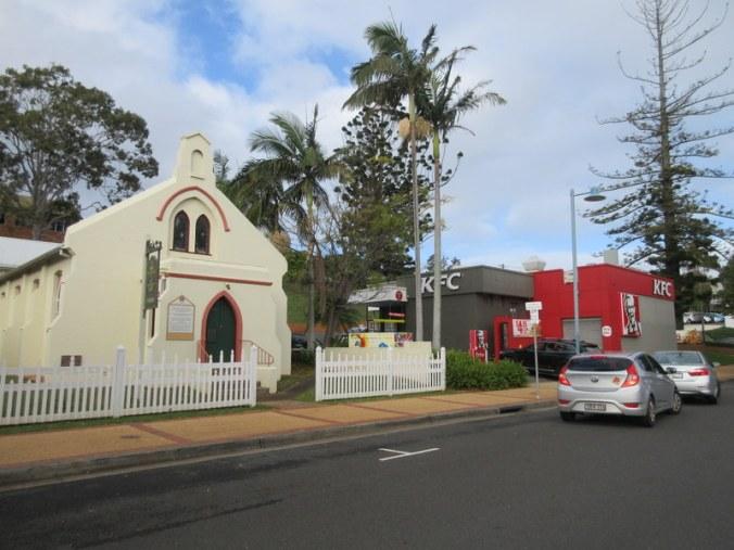 Port Macquarie truth