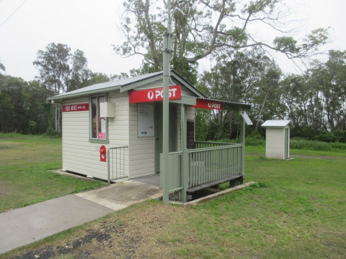 Small post office 1