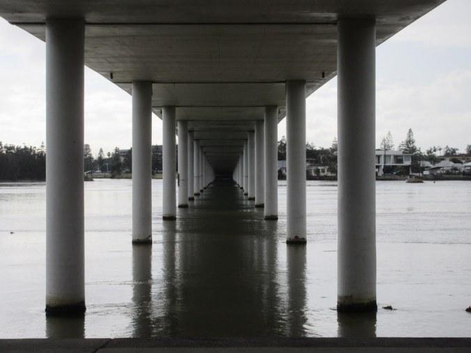The Entrance Bridge 1