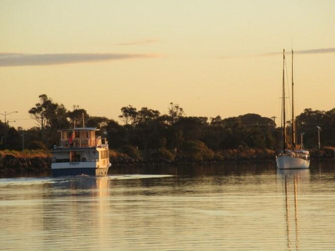 yamba harbour 2