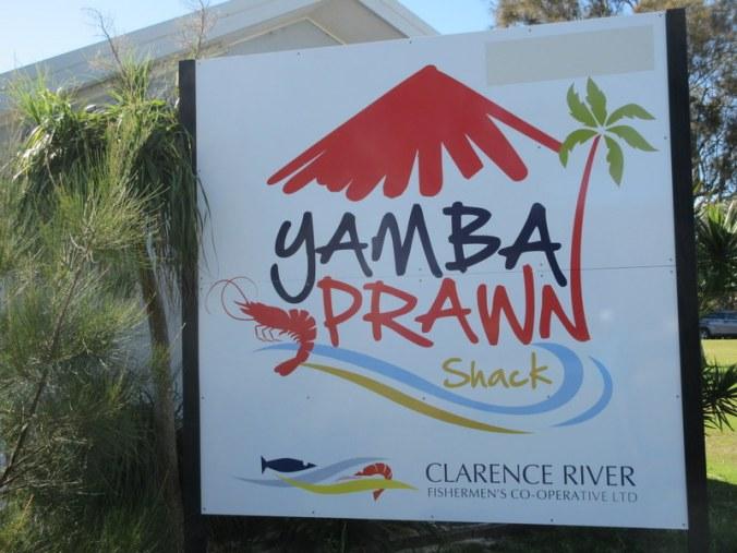 Yamba Prawn 2