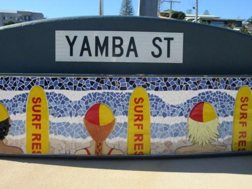 Yamba Street