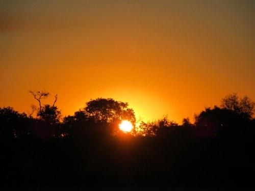 Yamba sunset 4