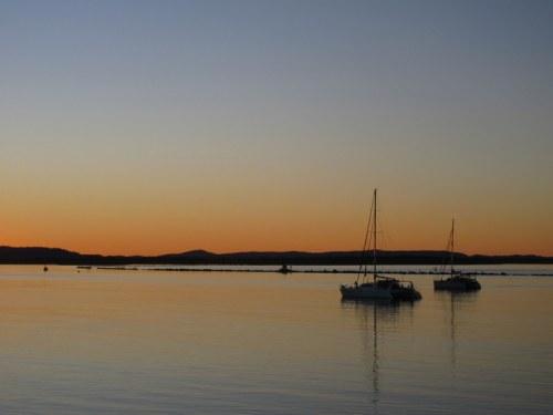Yamba sunset 6 (2)