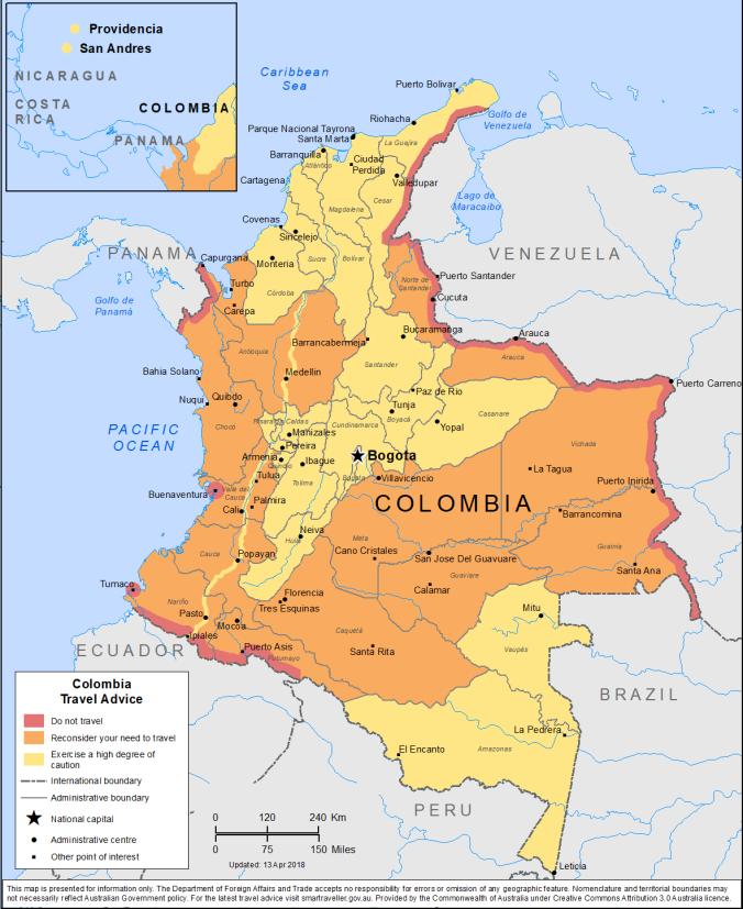 Colombia per-covid