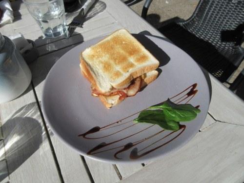 Lunch Nelson Bay